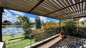 Lagogrande Casa en Venta en Llanogrande - Rionegro
