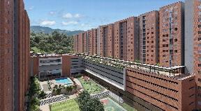 Menta Apartamento en Venta sobre Planos en Rionegro