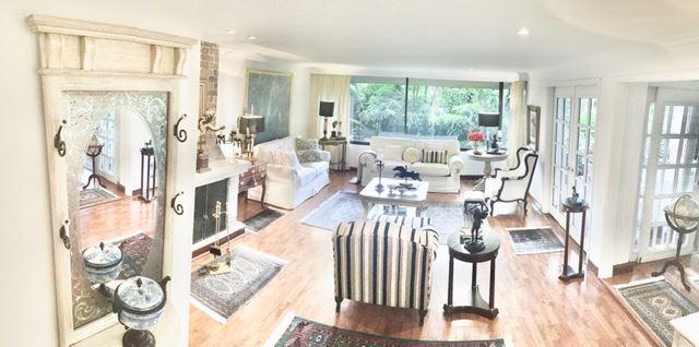 Elegante apartamento en venta en Medellin Poblado TC