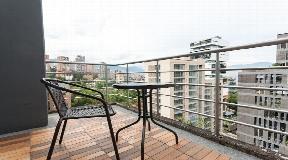 Acogedor Apartamento en Medellin Poblado.901
