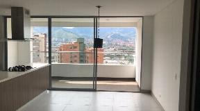 Malawi Apartamento en Venta en Medellin - Poblado
