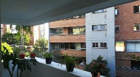 Portobelo Apartamento en Venta en El Poblado - Medellin