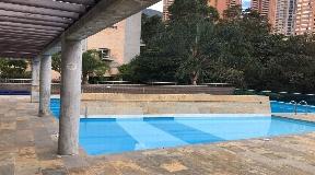 Altos del Tesoro Apartamento en Venta Medellin - Poblado
