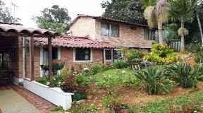 Casa Finca en venta en Guarne