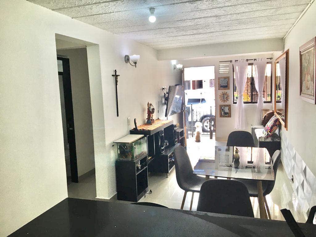 Monick casa en venta en Medellin Guayabal