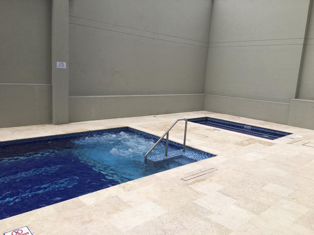 Santorini Apartamento en Venta en Envigado