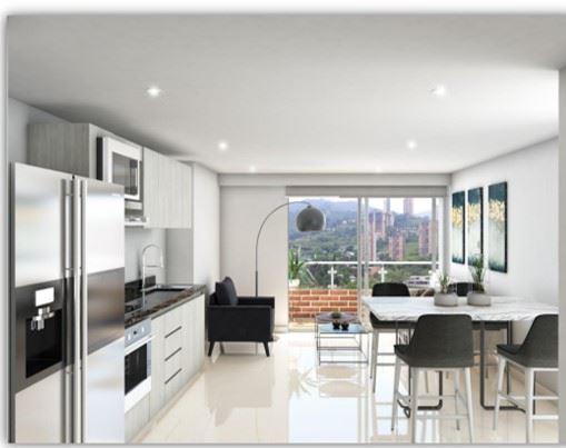 Park 43 Apartamentos Nuevos en Venta en Sabaneta