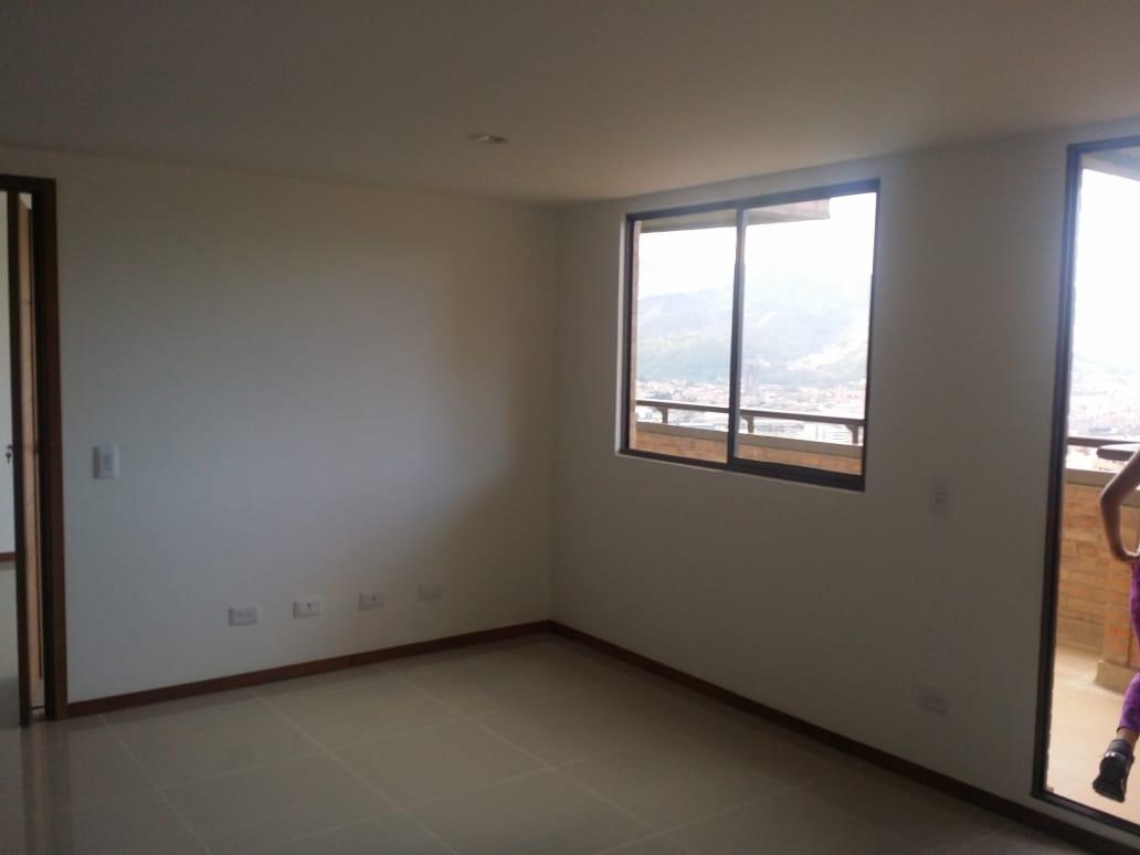Panoramico Apartamento en Venta Sabaneta