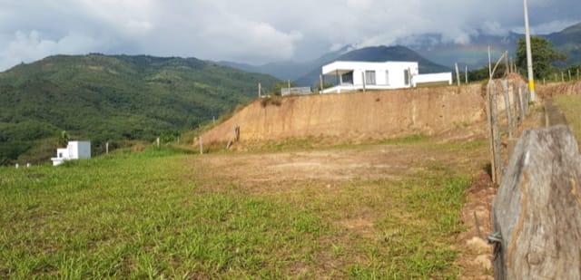 Altos de la Callana Lote en Venta en San Jeronimo