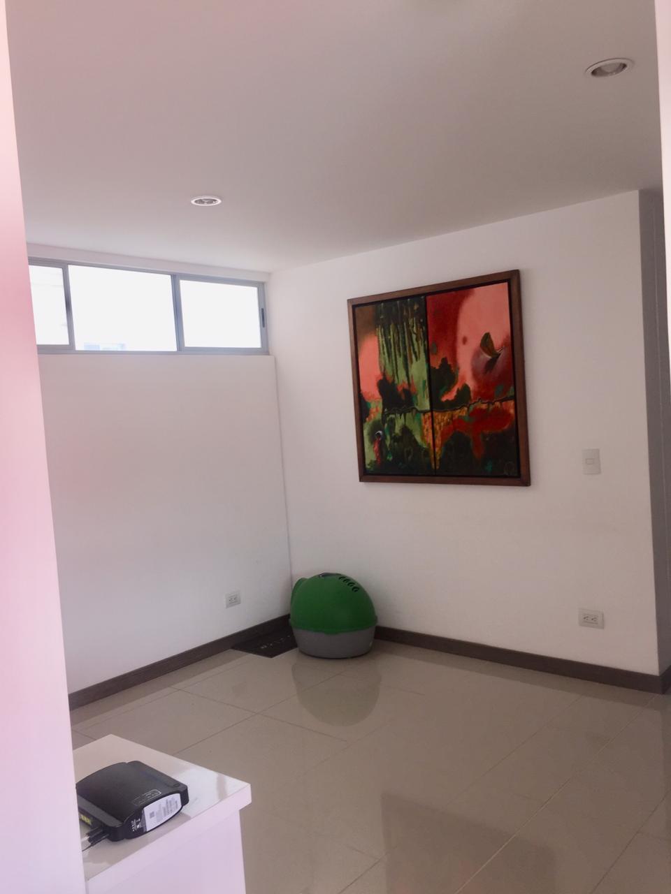 Estelar Apartamento en Venta en Ciudad del Rio-Medellin