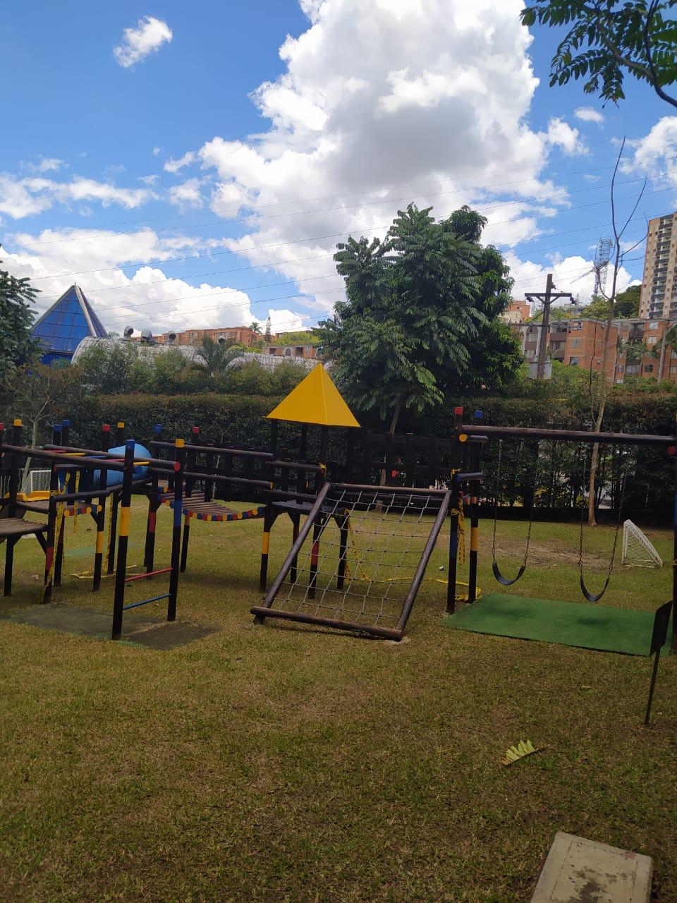 Oportunidad apartamento en venta en Poblado Medellin