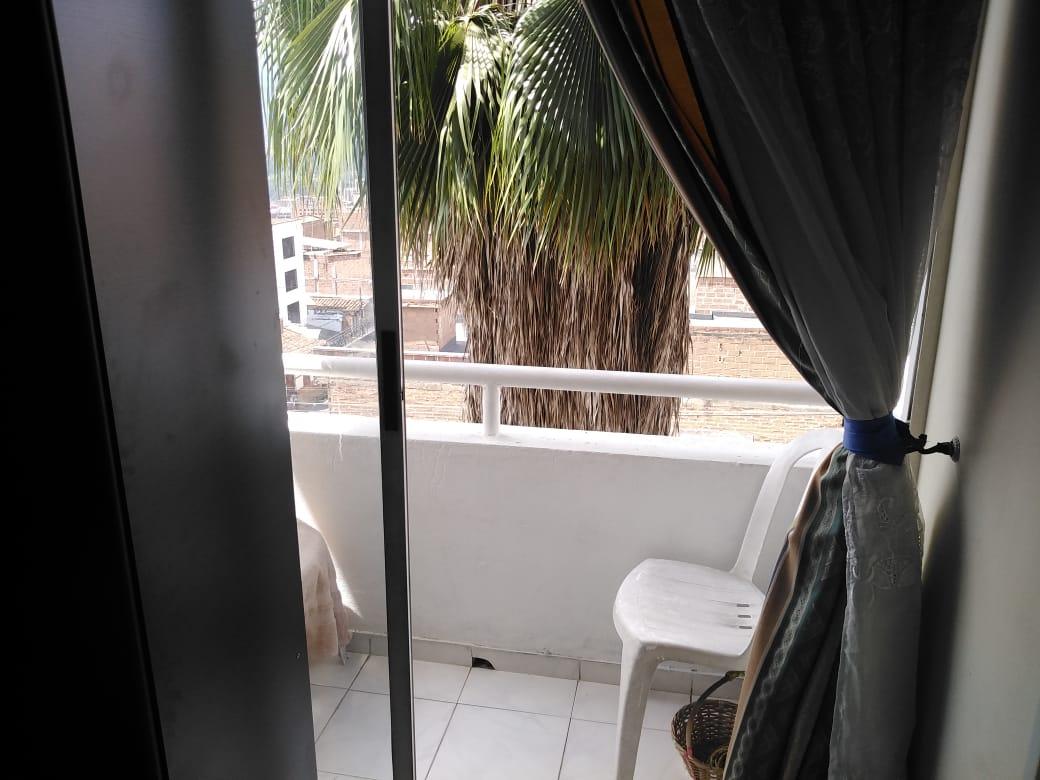 Central Apartamento en venta en Villa Hermosa-Medellin con Vista increíble