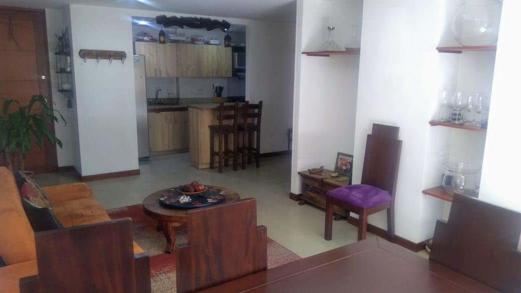 Confortable Apartamento en Venta en Envigado
