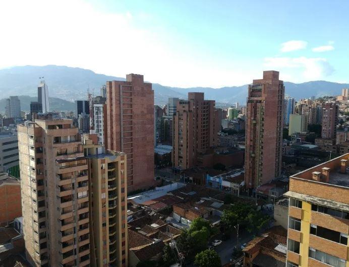 Apartaestudio en Venta en el Centro de Medellin