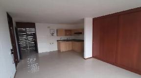 Apartaestudio de 40mt2 en Venta en Laureles - Medellin