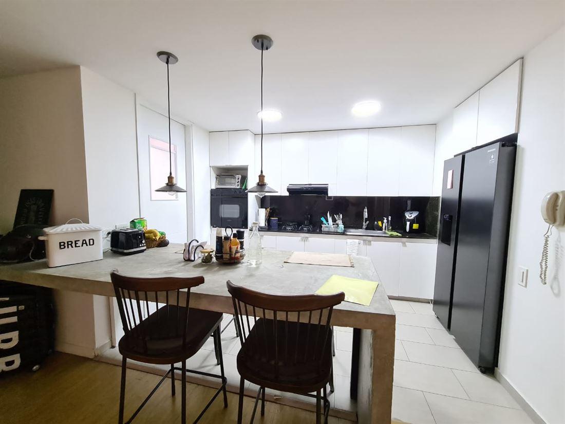 Apartaestudio de 75mt2 en Venta en El Poblado - Medellin
