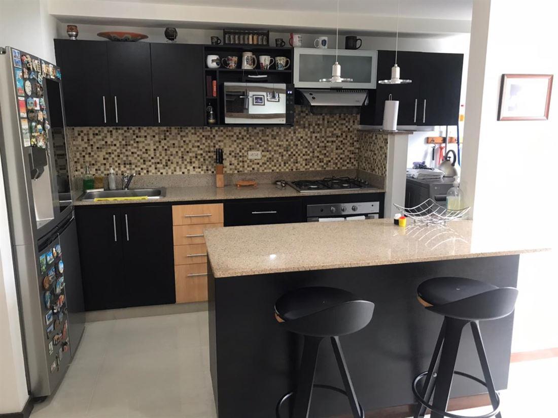 Admirable Apartamento Arrecife en Venta en Envigado