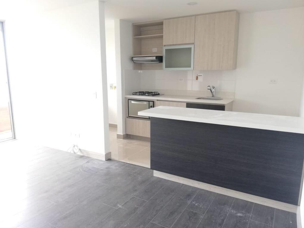 Apartamento con Espectacular Vista en Venta en Sabaneta