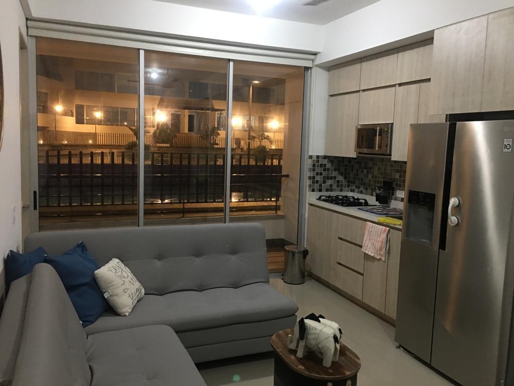 Insuperable Apartamento en Venta en San Jeronimo con tres piscinas