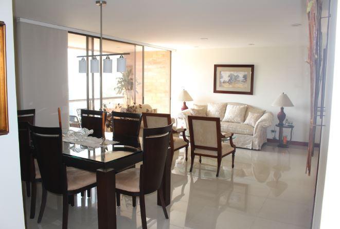 Estelar Apartamento en Venta Santa Isabel