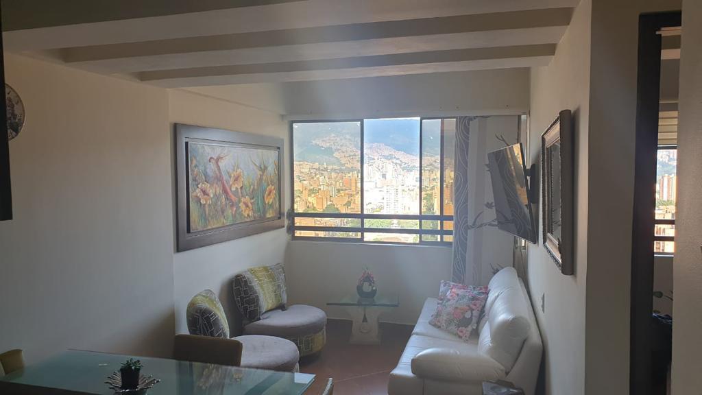 Apoteosico Apartamento en venta Laureles