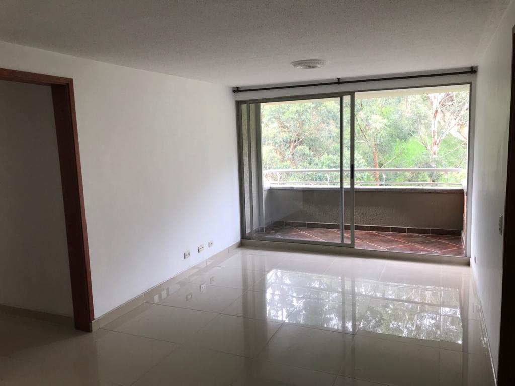 Increible Apartamento en Venta Laureles con Lago de Pesca