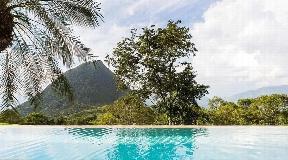 Modern Luxury Villa in the Colombian Paradise