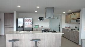 Lindo apartamento en venta Sabaneta sector exclusivo 128 mts2