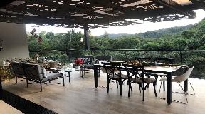 Casa campestre en venta Medellin km7 Via las palmas