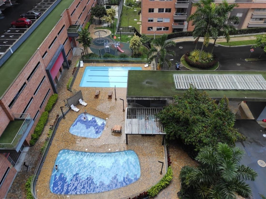 Apartamento en venta Sabaneta Sur de Medellin