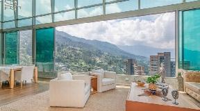 Incredible Duplex - Penthouse in Medellin