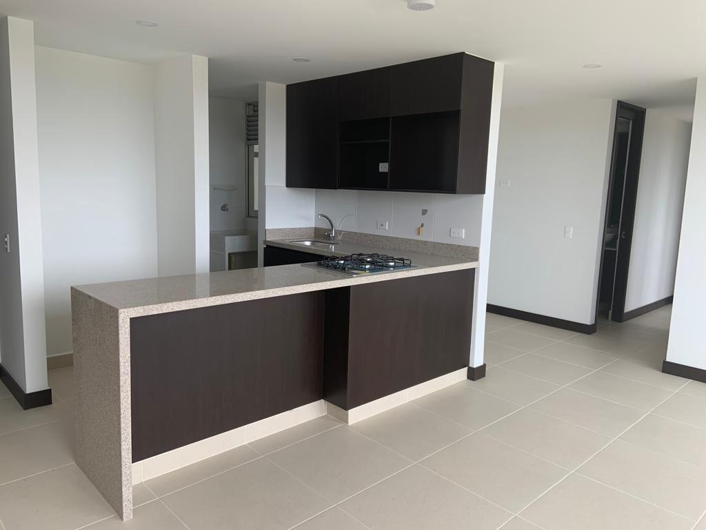 Apartamento en Venta para Estrenar en San Antonio de Pereira