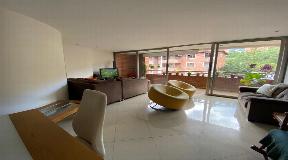 Espectacular apartamento en venta Envigado Nogales Sur de Medellín