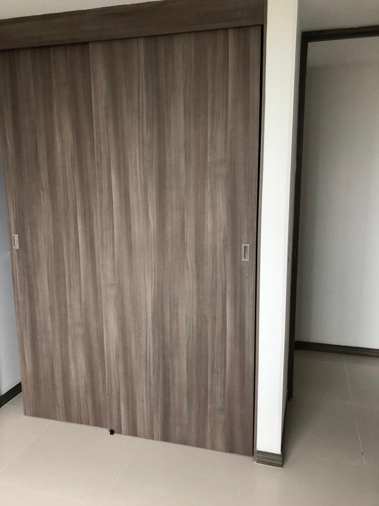 Lindo apartamento en venta en Rio negro