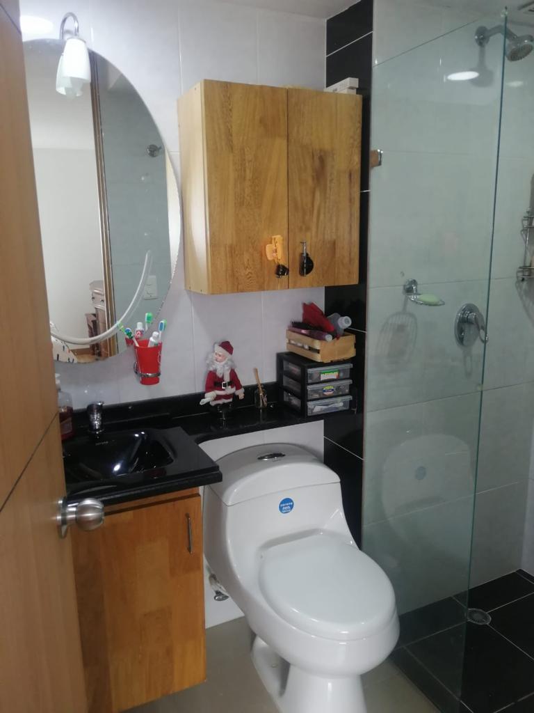 Codiciado apartamento en venta en Belen San Bernardo