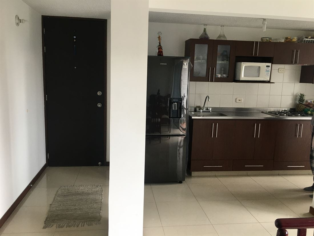 Espectacular apartamento en venta San diego loma san julian