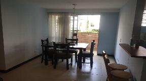 Grandioso apartamento en venta Calazans parte baja