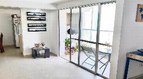 Grandioso apartamento en Unidad cerrada Loma los bernal
