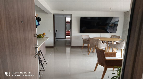 Grandioso apartamento en venta Envigado camino verde Sur de Medellin