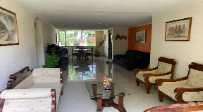 Espectacular apartamento en venta Calazans