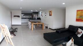 Lindo Apartamento en el Poblado Medellin en venta en sector Exclusivo