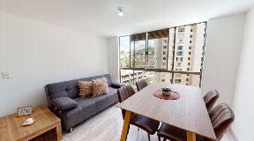 Super apartamento en venta Bello Norte de Medellin