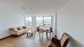 Super apartamento en venta Bello niquia