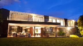 Mansion de Lujo con Magnifica Vista para la Venta en Medellin