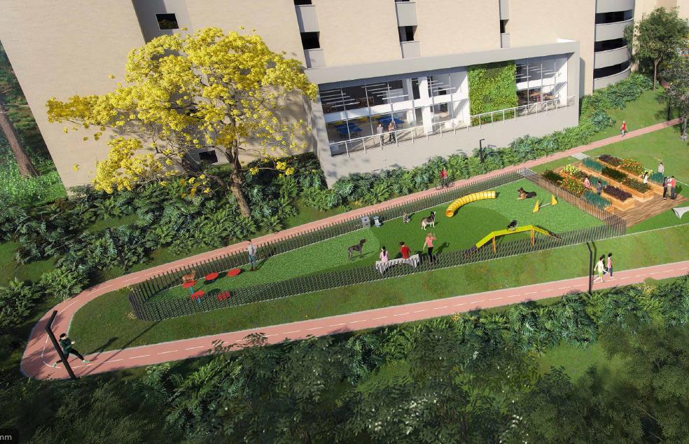 ECOH - Proyecto de Apartamentos en Venta en Sabaneta