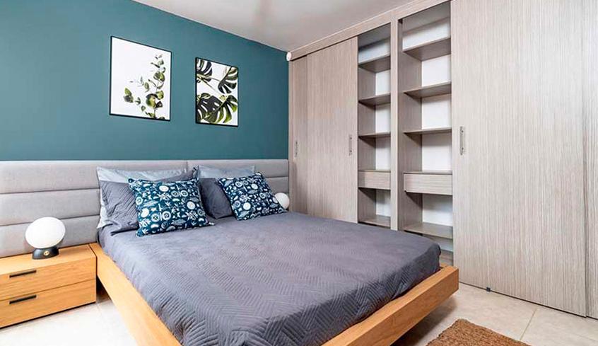 Guatapuri - Proyecto de Apartamentos en Venta en Envigado - Medellin