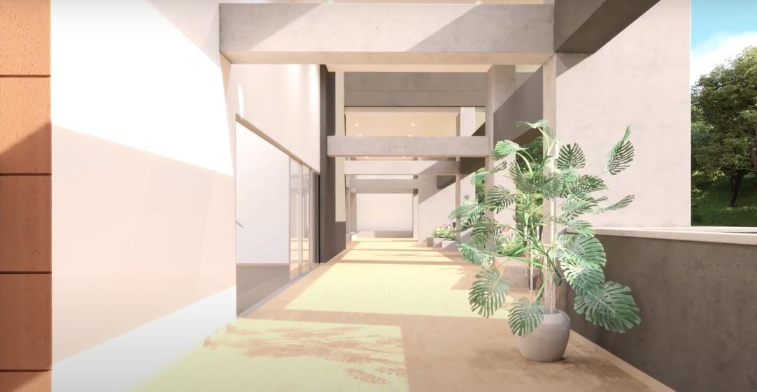 QUEBEC - Proyecto de apartamentos en venta en Envigado