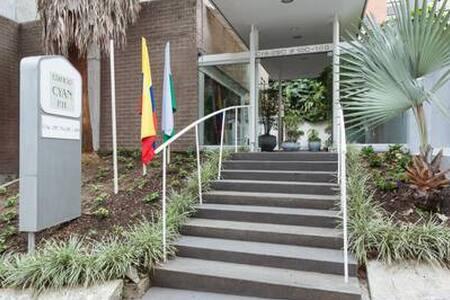 Economico y amoroso suite en arriendo en Medellin Poblado MK7