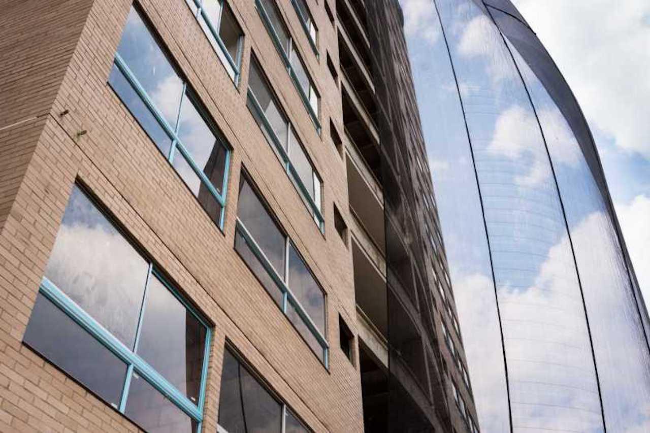 JACARANDAS - Proyecto de apartamentos en venta en Envigado