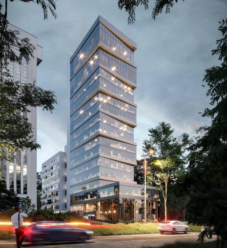 PROYECTO 16·43 de Apartamentos y Oficinas en venta en Poblado